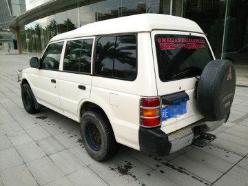 【漳州市】三菱 帕杰罗(进口) 1996款 2.