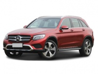 2016���GLC��260 4MATIC������