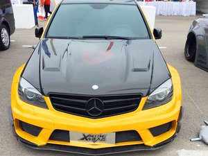 2016 XMEETING车迷大会 看那些好色的小黄车